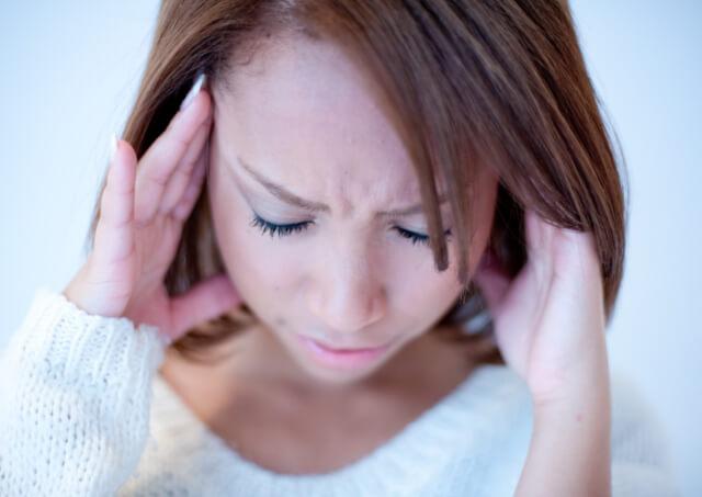 頭痛は肩こりや腰痛と関係する!?~頭痛(一次性)の種類は主に3つ~