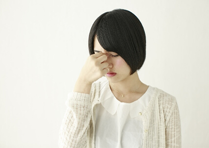 産後はなぜ体調不良に陥りやすいのか?